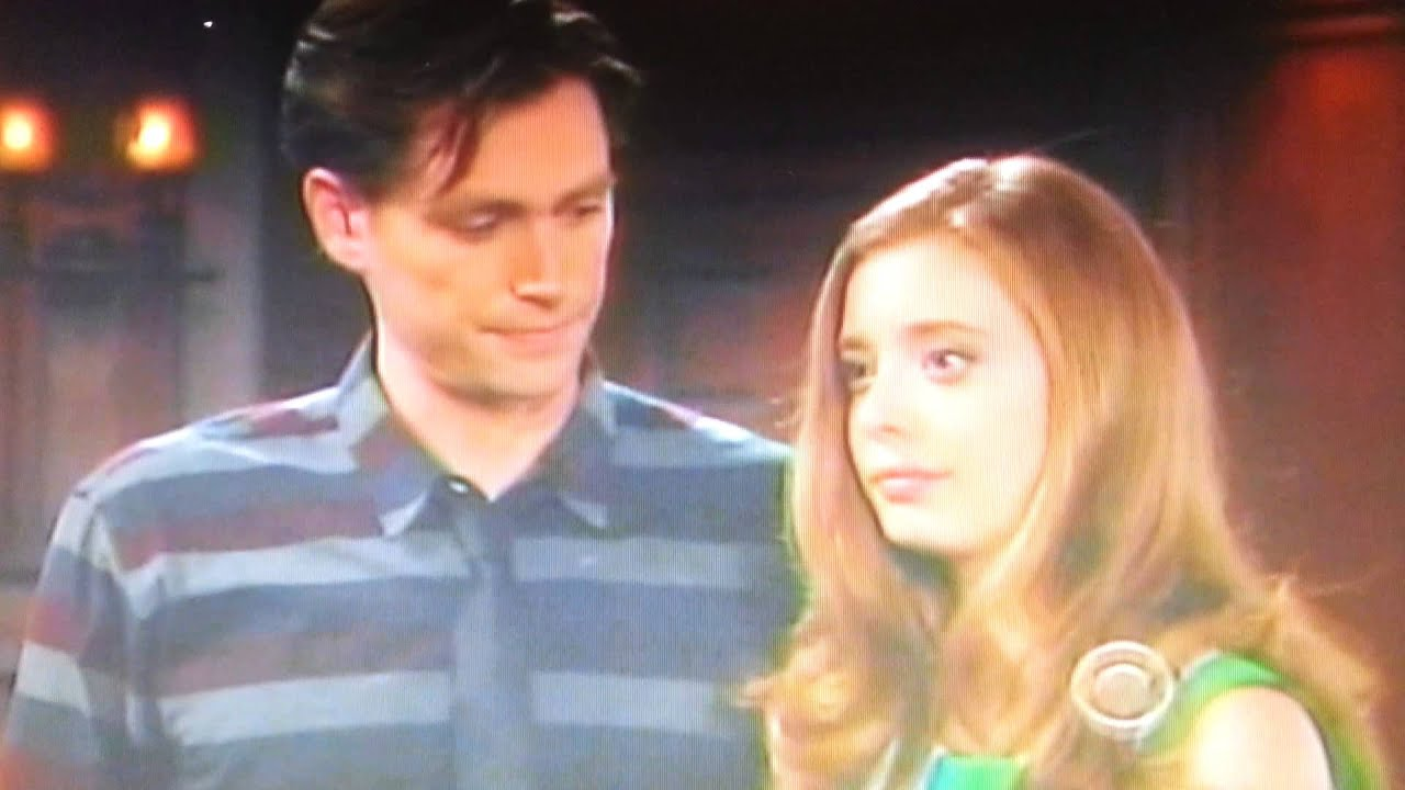 The Bold And The Beautiful May 15 2014 Family For