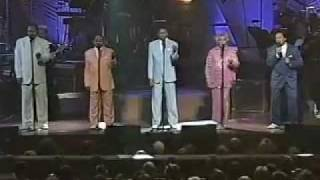 Ooo Baby Baby - The Miracles Live