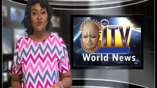 WORLD NEWS REVIEW 9TH JUNE 2018