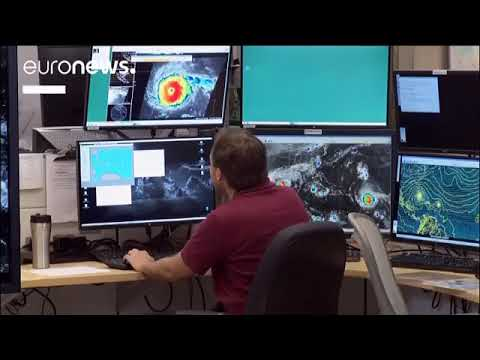 IRMA: l'uragano POTENTISSIMO. cosa sta succedendo in AMERICA