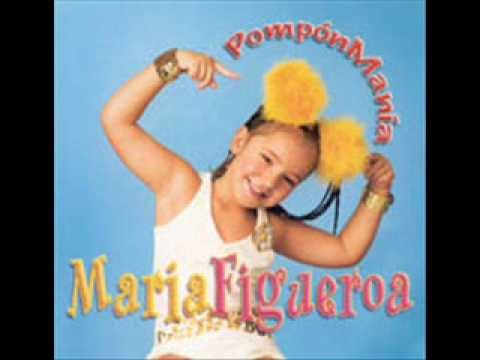 Maria Figueroa - Pompom video