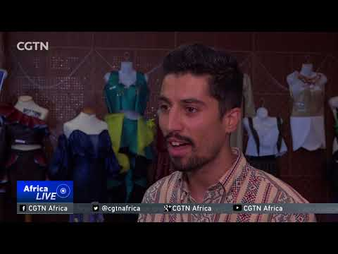 Tunisia holds competition in leather design