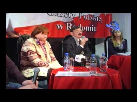 Resortowe Dzieci Spotkanie Z Dorotą Kanią I Jerzym Targalskim W Radomiu