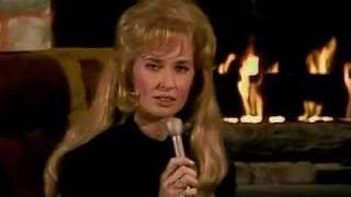 Watch Tammy Wynette Bedtime Story video