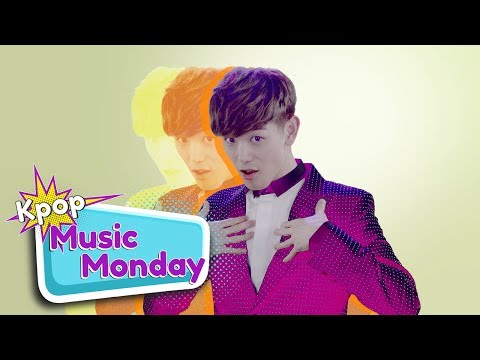 "Kpop Music Monday: Eric Nam's ""Ooh Ooh"" TAKEOVER!"