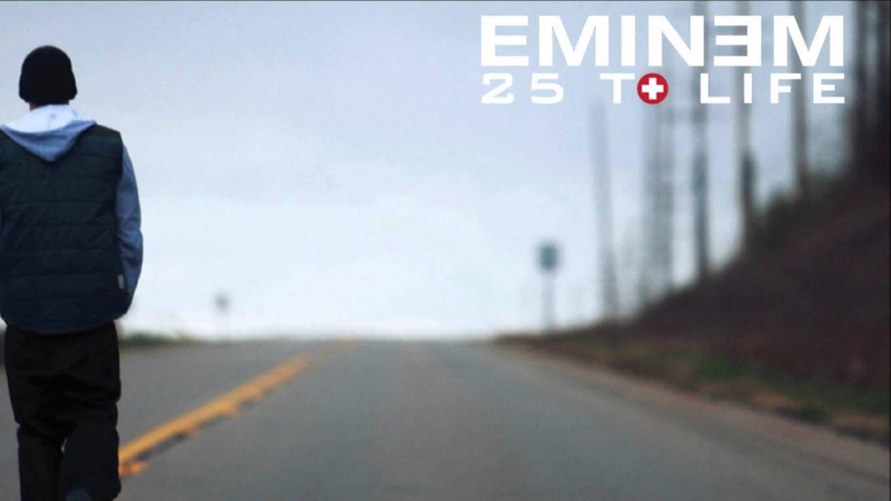 Recovery Eminem Eminem - 25 to Life