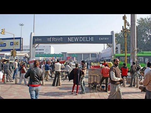 India: Open Racist Attacks Against Africans In New Delhi