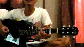 Yellow-Coldplay Cover by Poke