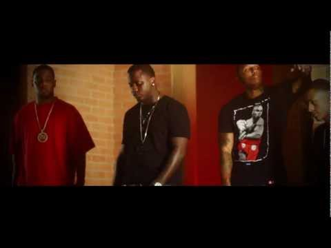 Stephen Jackson aka Stak 5- Jack of All Trades Mixtape Trailer [User Submitted]