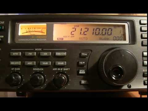 21210khz,Ham Radio,V85XD(BANDAR SERI BEGAWAN,Brunei) 17-20 UTC.