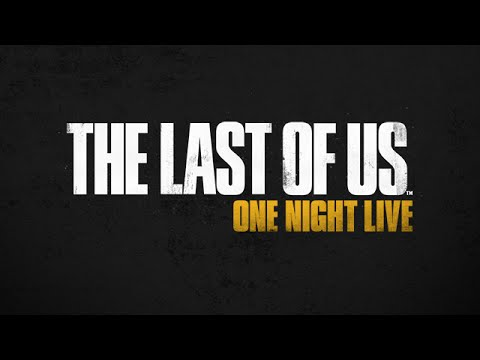 The Last of Us One Night Live Reactment Performance w/ Alternative Ending Musical