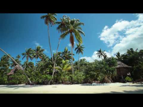 Virgin Cove, Samoa (1080 HD) Video