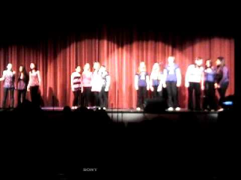 Yorktown High School Music Makes a Difference - Concert for Cancer: Just Stand Up