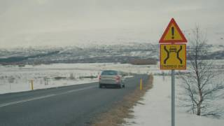 Iceland Academy | Driving in Iceland