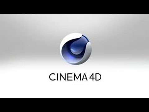 Cinema 4D урок 3 (Примитивы