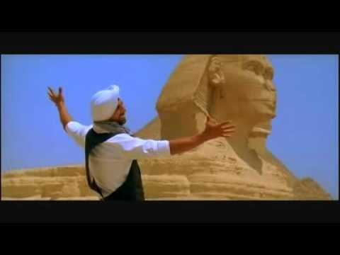 MUSICA INDU ROMANTICA - Singh Is Kinng - Teri Ore - HD.flv