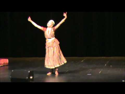 Brahmam Okate - Dance By Snigdha Suvarna
