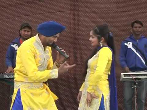 Veer Sukhwant     Renu Ranjit     Dasi Jatt In Mele Mitran  2014    Latest Brand Hit Song   2014