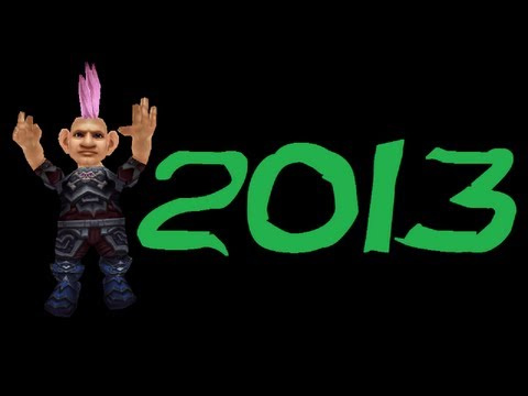 2013 Plans for ZybakTV! Happy New Year! (Black Ops 2 Gameplay/Commentary)