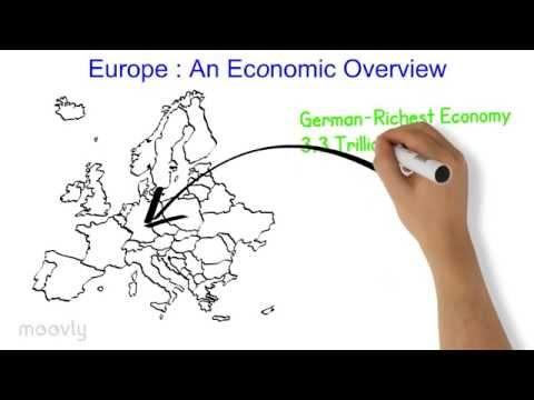 Europe Economic Overview
