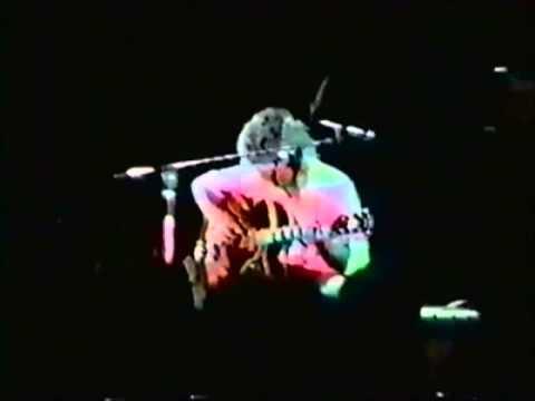 Rik Emmett 1987 -