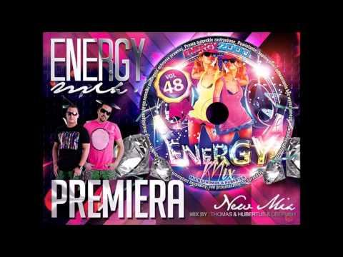 Energy Mix vol 48 2015
