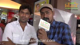 Vijay Balaji And Prashanth At Thiruttu Rail Movie Audio Launch