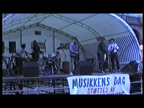 Musikkens dag 1992 - Youngstorget Oslo 1992 - Blow Job