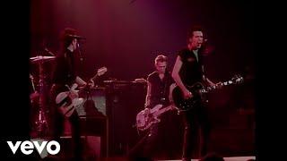 Train In Vain (Live)