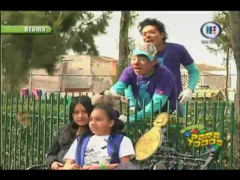 Broma de los Destrampados Juana la Iguana
