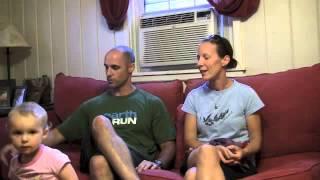 Adam & Kate Testimonial