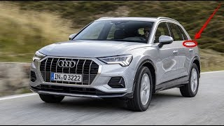 WOW AMAZING!! 2020 Audi SQ3 First Price