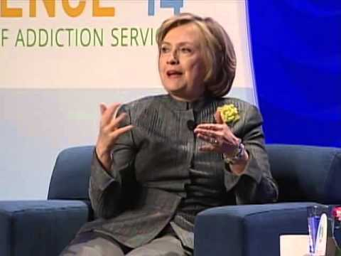 Q&A with Hillary Rodham Clinton - NatCon14 May 6, 2014