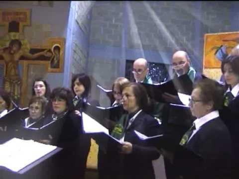 Panis Angelicus di Franck al Concerto di Natale del Coro Polifionico