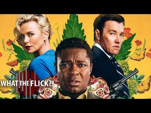 Gringo - Official Movie Review