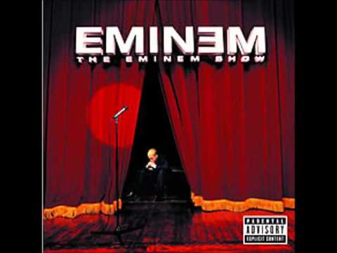 Eminem - Till' I Collapse (Clean)