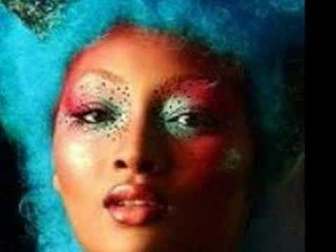 Ebony Godesses Makeup 107