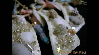 How to Make Water Bottle Seashell Necklace