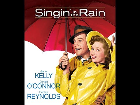 Hollywood Pictures Orchestra - Singin' In The Rain