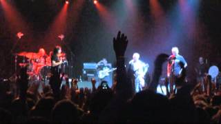 Another 5 songs by The Doors - Live Arena Moscow 30 june 2012