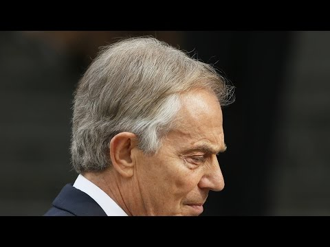 Part 1: Tariq Ali on Chilcot Iraq Report: Tony Blair is War Criminal for Pushing Us into Illegal War