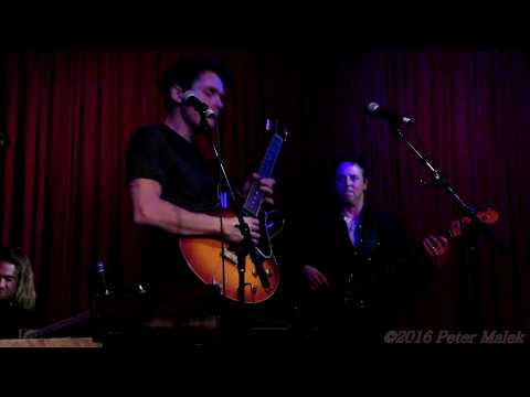 John Mayer - Ain't No Sunshine / War Jam session (David Ryan Harris, Zane Carney)