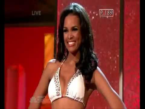 TOP 15 LATINAS OF ALL TIME - Miss Universe / The Victorias Secret Fashion Show