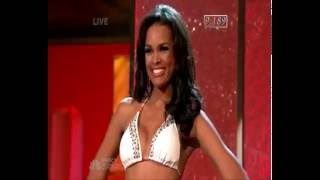 TOP 15 LATINAS OF ALL TIME - Miss Universe / The Victoria's Secret Fashion Show