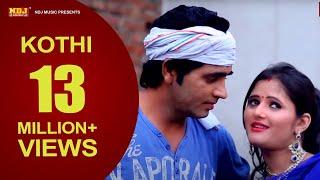 Lattest Love Beat Kothi Top Haryanvi Song 2015 Anjali Raghav Abhay Baisla