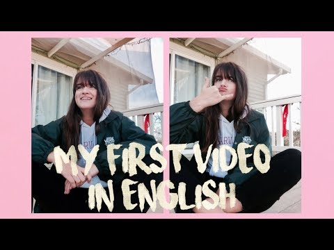 MY ENGLISH AFTER 4 MONTHS ( + tips to learn quickly)