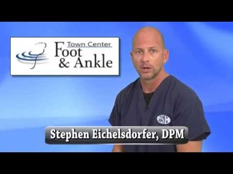 Children's Foot Care - Kingwood, Atascocita, Livingston, TX - Podiatrist Stephen Eichelsdorfer