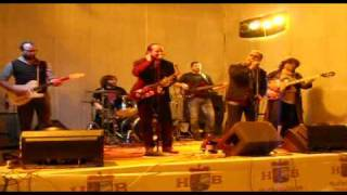 JUKE JOINT BAND 36 @Vaiano