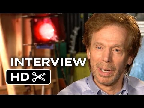Deliver Us from Evil Interview - Jerry Bruckheimer (2014) - Horror Movie HD
