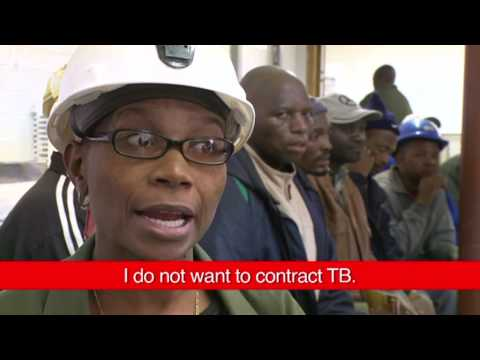 Thibela TB - South Africa Tuberculosis Prevention - Part 2
